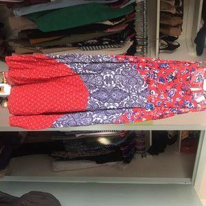Xhliaration dress